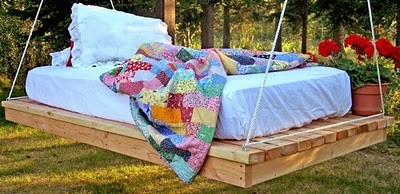 This Is In No Way A Step By Step Tutorial On Building A Pallet Bed, But If  Youu0027re Interested, I Can Ask Craig For More Detailed Steps.