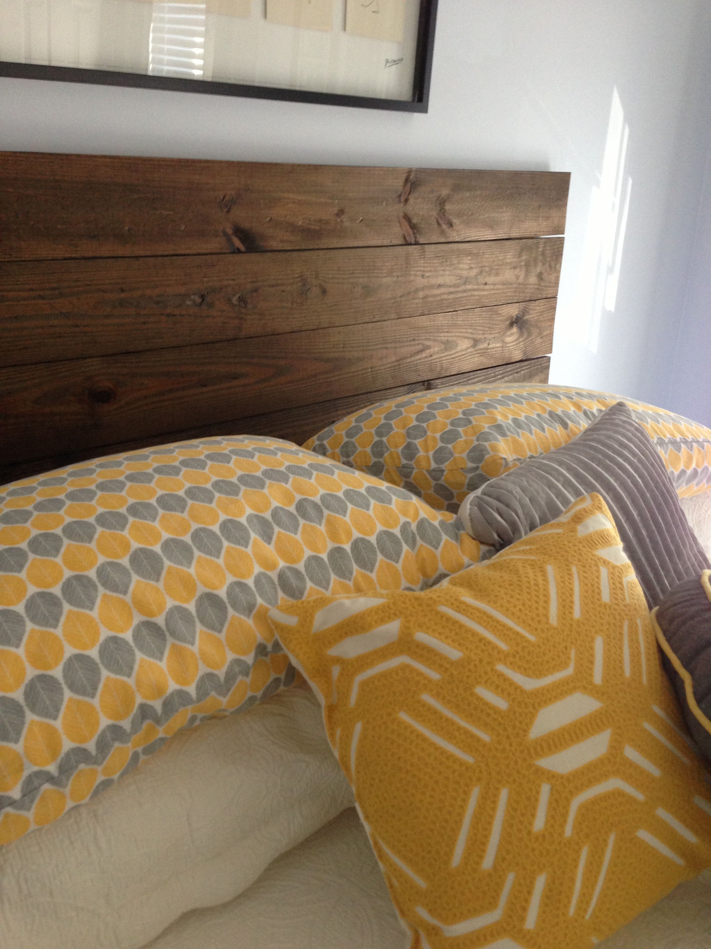 Headboards For King Size Bed