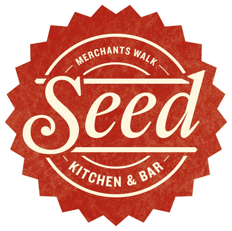 Seed Kitchen And Bar: Restaurant Review:: Seed Kitchen & Bar